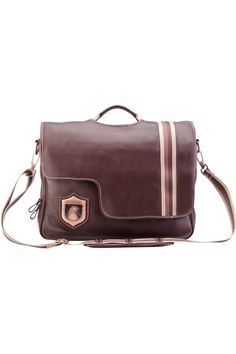 Leather men's bag for laptop Nordweg... Bolso masculino de cuero para portátil Nordweg...