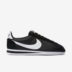 best cheap ed6e1 d2de1 Chaussure mixte Nike Classic Cortez Nylon