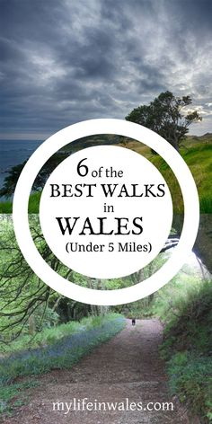 6 Of The Best Places To Go Walking In Wales Miles Or Less) Wales has some of the best walks in Europe. From national parks to coastal paths to pub walks, you can find your favorite walks in Wales Beautiful Places To Visit, Places To See, Wales Coastal Path, Road Trip Uk, Honeymoon Photography, Road Trip Destinations, All Nature, Roadtrip, Camping