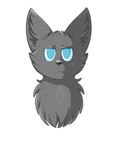 Crowfeather by maracat0901.deviantart.com on @DeviantArt #crowfeather