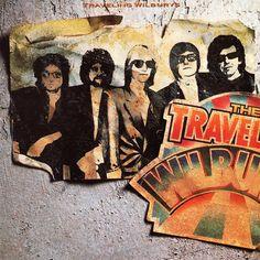 The Traveling Wilburys - The Traveling Wilburys Vol. 1 LP October 14 2016