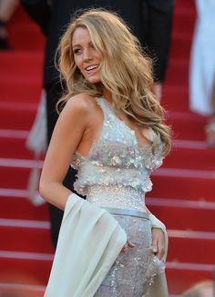 blake lively red hair | Blake Lively Is Probably the Hottest Person You'll See All Day