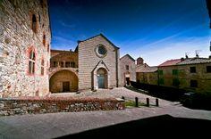 Borghi e castelli, Toscana da scoprire. ~ Web Magazine