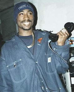 Pac in Denim Carhartt Chore Coat