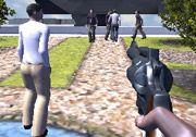 3D Seri Katil oyununda bulunduğunuz bölgede boş boş gezen insanları elinizdeki tek sefer de insanı öldürebilecek bir alet ile insanlara vurmalısınız. Vuruşunuzu yaptıktan sonra zaten insanlar ölecektir. Böylelikle de katil ünvanını sırtlamış olacaksınız. http://www.3doyuncu.com/3d-seri-katil/