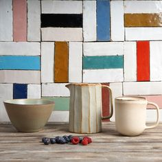 Moroccan Bejmat Tiles are a handcrafted natural clay tile, glazed in a wide range of vibrant colours. Each tile has a unique, irregular finish, which will add attractiveness and unique style to any interior design. Bejmat tiles are an excellent choice for bathroom walls, kitchen walls, conservatories, etc.