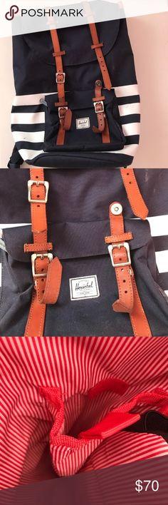 Herschel Supply company - backpack Good condition Herschel Supply Company Bags Backpacks
