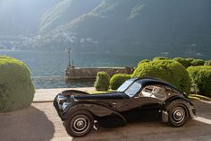 1938 Bugatti Type 57SC Atlantic... Ralph Lauren collection