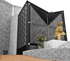 Spain, Canarias, Gran Canaria, Las Palmas, Alfredo Kraus Auditorium Tenerife, Natural Park, Canario, Canary Islands, Capital City, Far Away, Art And Architecture, Beautiful Pictures, Alfredo Kraus