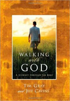 Walking With God: A Journey through the Bible: Tim Gray, Jeff Cavins: 9781934217894: AmazonSmile: Books