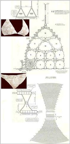 (10) Hadas del tejido