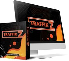 TraffixZ will save you time, money and make it even easier to become a super affiliate, plus make you money and earn you commissions every single day. In fact just one TraffixZ campaign can bank you $500 per month. Marketing Software, Internet Marketing, Fulton, Save Yourself, Accounting, How To Become, Campaign, Facts, Money