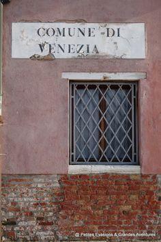 Itinéraire et infos pour un séjour d'une semaine à Venise