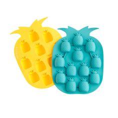 J.Crew I pineapple ice tray