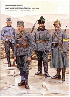 Austro-Hungarian Army