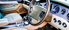 How The Bentley Arnage looks form the inside.. http://cabotprestige.com/gallery/