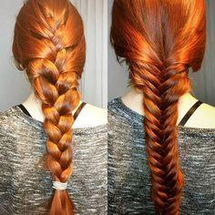 Kombinacje z @primaevalherbarium  u niego za to włosowe dzieła autorstwa @oh_my_braid  warkun to jest to chyba wygląda najlepiej na moich włosach ale nie wiem... A Wy wolicie warkocz czy kłos na swoich?   Wrzuciłam parę nowości na www.napieknewlosy.pl - ale idzie duża dostawa  i jutro postaram się już kolejne dodać. Nowa wcierka więcej saszetek Agafii i Szungitu  #wwwlosypl #napieknewlosy #włosy #wlosy #wlosomaniaczki #wlosomania #wlosomaniaczka #włosomaniaczka #hairpassion #longhair…