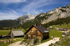 Pyhrn-Priel - unberührte Natur, das Alpenjuwel Österreichs