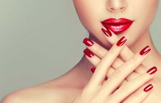 7 Beauty Tips and Beauty Trends for 2019 - Thrive Global Beauty Trends 2019 7 beauty trends Beauty Trends, Beauty Hacks, Beauty Tips, Diy Pet, Ongles Forts, American Nails, Shellac Manicure, Nail Care Tips, Nail Treatment