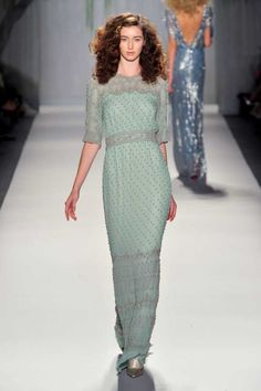 Jenny Packham Spring/Summer 2014 | Fashion, Trends, Beauty Tips & Celebrity Style Magazine | ELLE UK