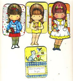 Joan Walsh Anglund was one of my most favorite Artists. I enjoyed her art, read her books and collected her funny simple Big-headed dolls. Vintage Cards, Vintage Postcards, Louise Little, Joan Walsh, Retro Illustration, Vintage Paper Dolls, Naive Art, Art Pages, Cute Drawings