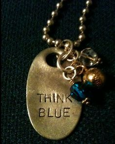 Think...  Create your own custom Jack tag by Jewel Kade.    Check us out  kelley.jewelkade.com.  If you like FREE Jewelry ~Host a Online Catalog Party!  Or Become a Stylist!!