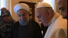 Officials say France wants more Iran sanctions