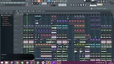 Protocol Recordings Style - Full melodic Progressive House / EDM Fl Studio Template by Dominix Fruity Loops, Progressive House, Wedding Background, Edm, Infographic, Templates, Studio, Bedroom, Awesome