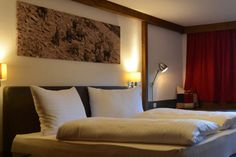 Bilder vom Boutique Hotel in Fieberbrunn - Boutique Lodge