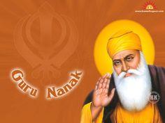 Sikh God Wallpaper