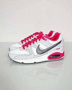 nike shox pour les filles en vente - SCARPE NIKE AIR MAX COMMAND (GS) TG 36.5 COD 407759-035 Nike http ...