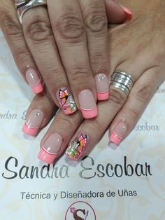 Beautiful Nail Art, Gorgeous Nails, Pretty Nails, Pedicure Designs, Nail Art Designs, Nail Art Diy, Diy Nails, Mani Pedi, Manicure