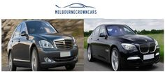 Are you looking for reliable airport pickup in Melbourne? Contact Melbourne Crown Cars for personal, corporate or airport transfer offered by dedicated team of professionals. Our exclusive service for prestigious clients includes luggage assistance, door to door pick up and drop facility and backup services. Reach us to achieve complete peace of mind while travelling.