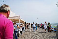 Norske reiseblogger: La deg friste - Slow Food Festival i Sopot