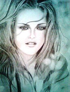transformed - Sketching by Naina Chhabra at touchtalent 28965
