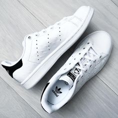 Adidas Stan Smith-  Instagram val_let