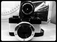 #Lomography #Camera