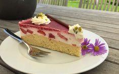 Vanilla Cake, Cheesecake, Desserts, Food, 3, Creme, Pie, Cooking, Baking Tips