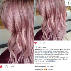 Red Pink Hair, Pastel Pink Hair, Hair Color Pink, Hc Hair, Charcoal Hair, Biolage Hair, Hair Color Formulas, Bright Hair Colors, Hair Color Techniques