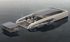 pastrovich xr evolution yacht 3 - Tuxboard