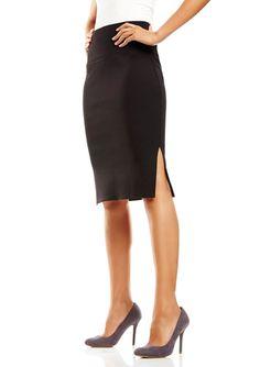 Athena Marie black skirt