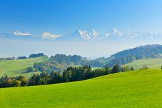 Acquérir Une résidence Secondaire en #Suisse, Ce Qu'il Faut Savoir #immobilier