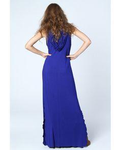 Sorceress Maxi Dress Sapphire  $169.00    http://www.byronmade.com.au/products/sorceress-maxi-dress-sapphire