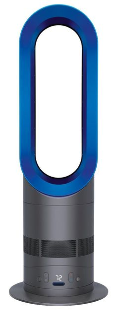 tecnology/Dyson Hot and Cool – blow air without fan blades? But it does, and it not only blows cool air in the summer – it also helps keep you warm. Best of all, it does this without heating elements or blades that can damage little fingers