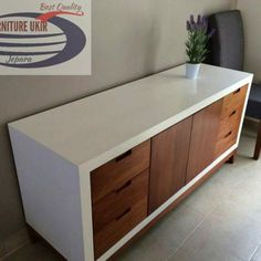 Jual bufet jati minimalis jepara terbaru | Toko bufet ukir mewah murah Bed Furniture, Furniture Design, Credenza, Drawers, Cabinet, Storage, Modern, Home Decor, Clothes Stand
