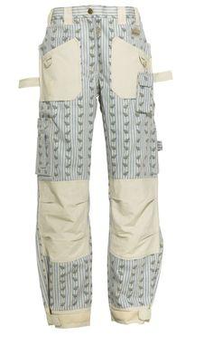 Gardening Pants Country Stripe