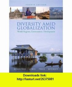 Masteringgeography with pearson etext standalone access card diversity amid globalization world regions environment development value pack includes ph world regional fandeluxe Gallery