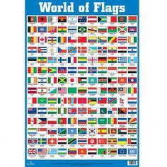 Порно с флагами стран