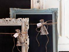 le-tableau-noir-cuisine-ardoise-noire-decoration-murale-interieur-cadre-vintage