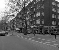 Rotterdam, Dutch Netherlands, Holland, Street View, City, Roots, Travel, History, Erotic Photography